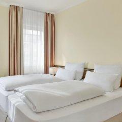 Отель Nh Muenchen City Sud 3* Стандартный номер фото 2