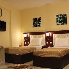 Mariana Hotel Стандартный номер с двуспальной кроватью фото 3