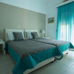 Pela Mare Hotel 4* Апартаменты с различными типами кроватей