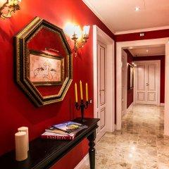 Отель Jb Relais Luxury интерьер отеля фото 2