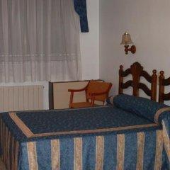 Hotel Canadá комната для гостей фото 3
