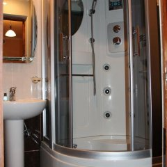 Kirovakan Hotel 3* Люкс с различными типами кроватей фото 8