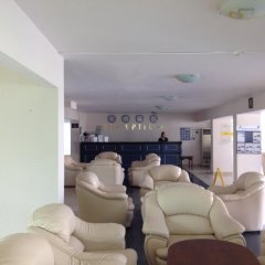 Отель Arda Болгария, Солнечный берег - отзывы, цены и фото номеров - забронировать отель Arda онлайн интерьер отеля фото 2