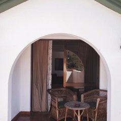 Отель Rural Sanroque Машику интерьер отеля фото 3