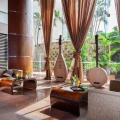 Отель Somerset Chancellor Court Ho Chi Minh City интерьер отеля фото 3