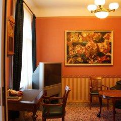Отель Villa Florio Вилла с разными типами кроватей фото 14