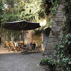 Отель Princess B&B Frascati Италия, Гроттаферрата - отзывы, цены и фото номеров - забронировать отель Princess B&B Frascati онлайн фото 8