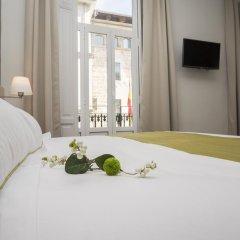 Hotel San Lorenzo Boutique 3* Стандартный номер с различными типами кроватей фото 15