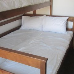 Hostel Lubin Улучшенный семейный номер