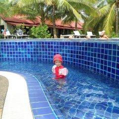 Отель Noble House Beach Resort детские мероприятия фото 2