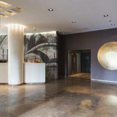 Отель UNA Hotel Tocq Италия, Милан - отзывы, цены и фото номеров - забронировать отель UNA Hotel Tocq онлайн интерьер отеля фото 3