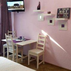 Гостиница Меблированные комнаты Дом Перцова Улучшенный люкс с различными типами кроватей фото 5