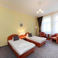 Hotel GEO 3* Стандартный номер с различными типами кроватей фото 14