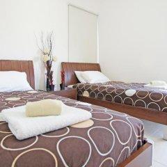 Отель Villa Yvonne комната для гостей фото 4