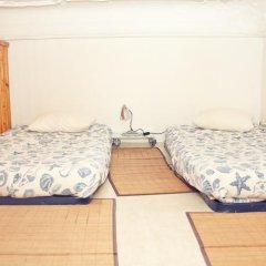 Апартаменты Mascoinat Apartment Ницца комната для гостей фото 4
