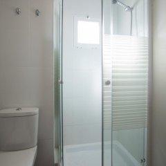 Отель Flatsforyou Carmen Design ванная