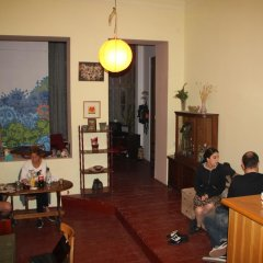 Отель GT Hostel Грузия, Тбилиси - отзывы, цены и фото номеров - забронировать отель GT Hostel онлайн питание фото 3