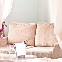 Astro Palace Hotel & Suites 5* Улучшенный номер с различными типами кроватей фото 4