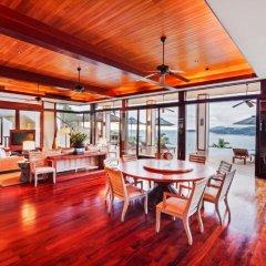 Отель Andara Resort Villas фитнесс-зал