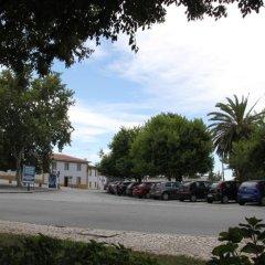 Отель Casa Toníca парковка