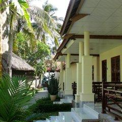 Отель Hai Au Mui Ne Beach Resort & Spa 4* Улучшенный номер фото 2