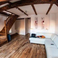 Dolce Vita Suites Hotel 4* Люкс