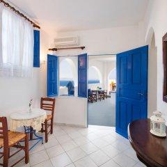 Апартаменты Georgis Apartments Студия с различными типами кроватей фото 28