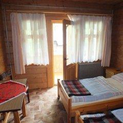 Отель Willa Pod Jesionem Поронин комната для гостей