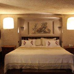 Gamirasu Hotel Cappadocia 5* Номер Делюкс с различными типами кроватей