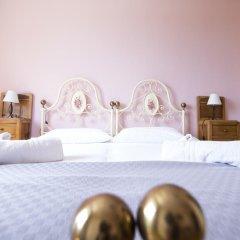 Отель B&B Panoramic Сиракуза комната для гостей фото 3