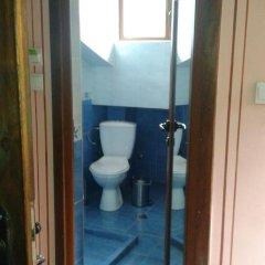 Отель Chuchura Family Hotel Болгария, Копривштица - отзывы, цены и фото номеров - забронировать отель Chuchura Family Hotel онлайн ванная фото 2