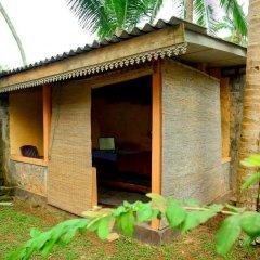 Отель Kurulu Garden сауна
