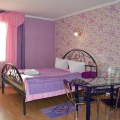 Гостиница Алтын Туяк Улучшенный номер с двуспальной кроватью фото 8
