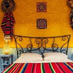 Хостел КойкаГо Стандартный номер с разными типами кроватей фото 41
