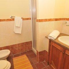 Отель Casa Mare Pozzallo Поццалло ванная