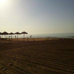 Отель I tre smerigli di bronzo Поццалло пляж фото 2