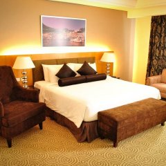Hotel Elizabeth Cebu 3* Полулюкс с различными типами кроватей фото 10