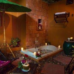 Отель Mangosteen Ayurveda & Wellness Resort 4* Номер Делюкс с двуспальной кроватью фото 3