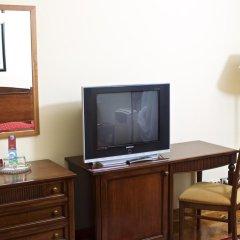 Гостиница Арбат 3* Стандартный номер с двуспальной кроватью фото 8