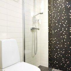 Quality Hotel Lulea 3* Улучшенный номер с различными типами кроватей фото 6