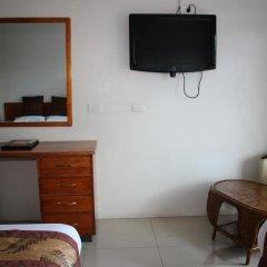 Отель Capricorn International Вити-Леву удобства в номере