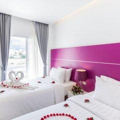 Tuana Patong Holiday Hotel 3* Стандартный номер с двуспальной кроватью фото 4