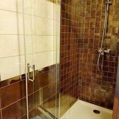 Мост Сити Апарт Отель 3* Улучшенные апартаменты разные типы кроватей фото 47