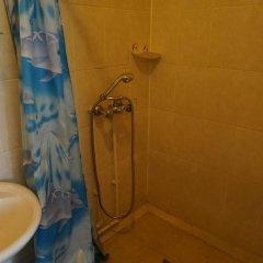 Гостиница Motel Blues в Уссурийске отзывы, цены и фото номеров - забронировать гостиницу Motel Blues онлайн Уссурийск ванная фото 2