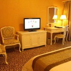 Отель Ming Wah International Convention Centre Номер Делюкс фото 4