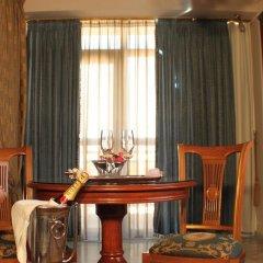 Отель A.D. Imperial Салоники в номере