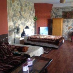 Отель Snow View Mountain Resort Непал, Дхуликхел - отзывы, цены и фото номеров - забронировать отель Snow View Mountain Resort онлайн комната для гостей