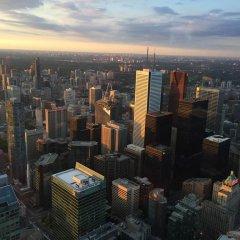 Отель Bond Place Hotel Канада, Торонто - 2 отзыва об отеле, цены и фото номеров - забронировать отель Bond Place Hotel онлайн фото 5
