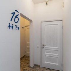 Gar'is hostel Lviv Стандартный номер с 2 отдельными кроватями фото 5