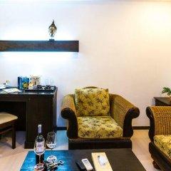 The Yorkshire Hotel and Spa 3* Люкс повышенной комфортности с различными типами кроватей фото 9